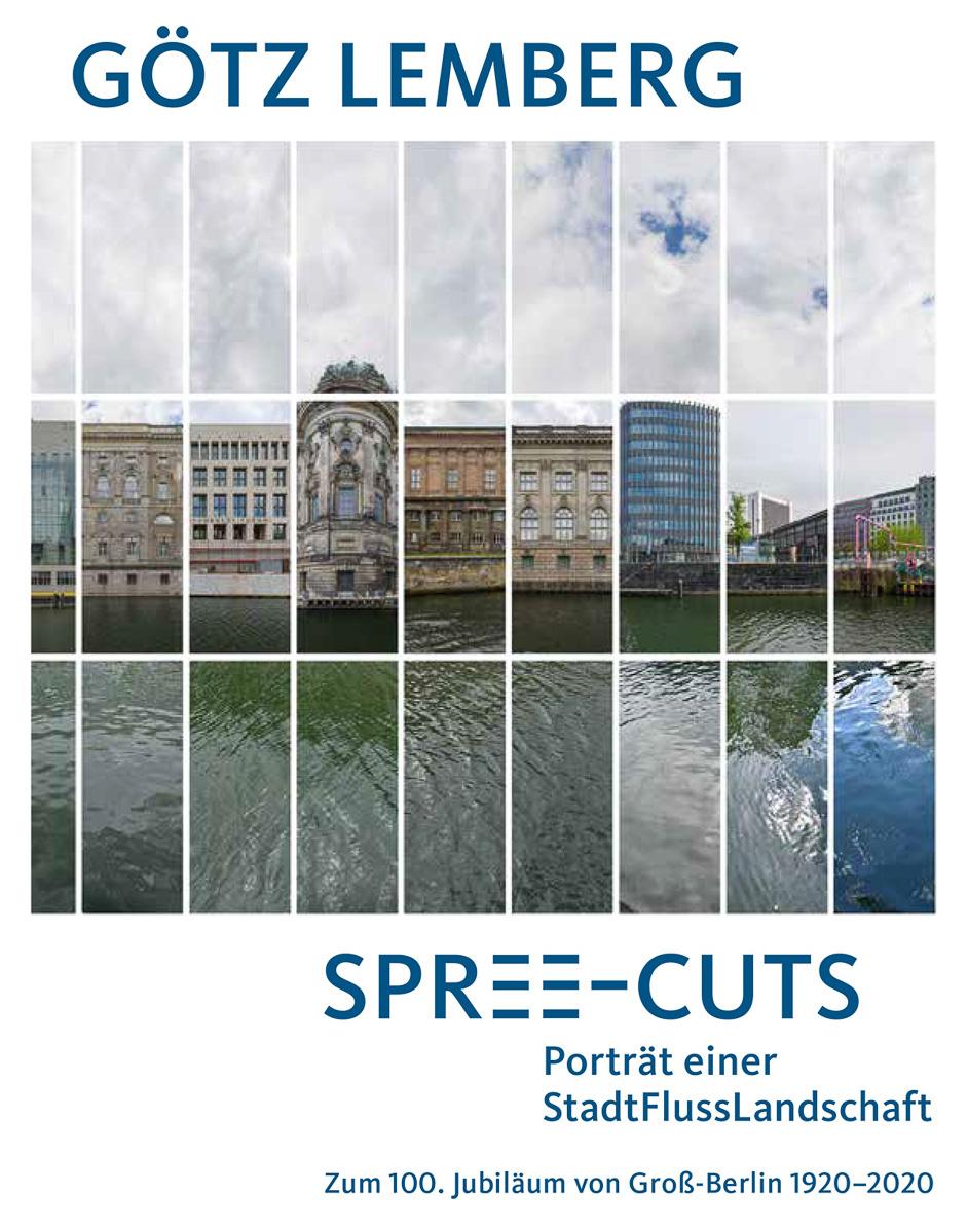 Spree-Cuts Katalog