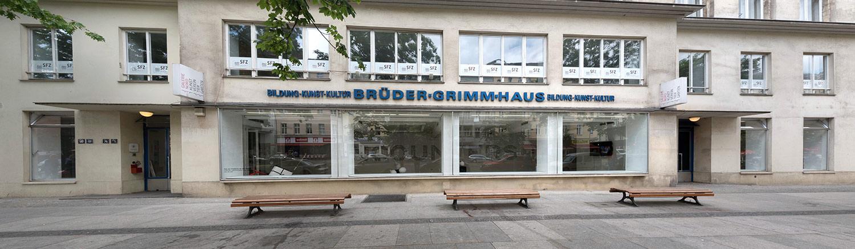 Kunstverein Tiergarten