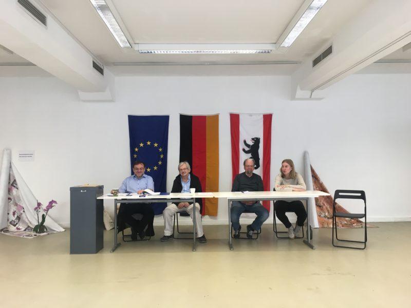 Processing:Moabit, Elisa Duca, Robin Detje