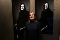 Galerie Nord | Kunstverein Tiergarten, Portrait Käthe Kruse, Foto: Susanna Kraus