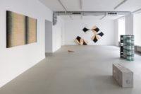 Incremental Abstractions; Jaakov Blumas, Pedro Boese, Katrin Bremermann, Martim Brion, Ilona Kálnoky, Michaela Zimmer; Kunstverein Tiergarten Galerie Nord