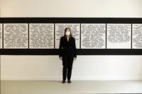 Galerie Nord | Kunstverein Tiergarten, Käthe Kruse, Ich sehe, 2020