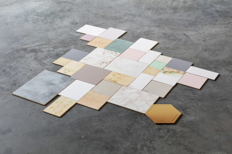 Shifting Patterns: Yasemin Özcan, Galerie Nord   Kunstverein Tiergarten