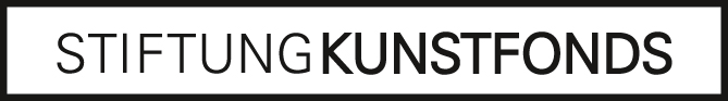 Stiftung Kunstfonds Logo