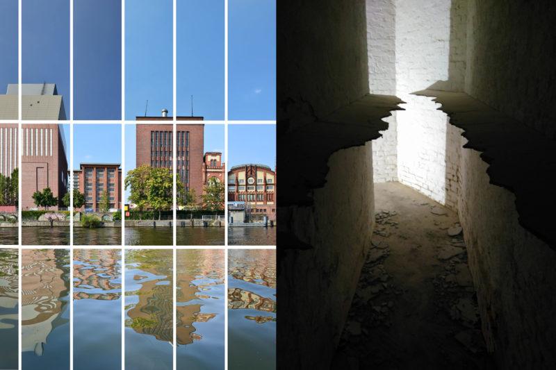 Götz Lemberg, Marion Orfila, Galerie Nord | Kunstverein Tiergarten