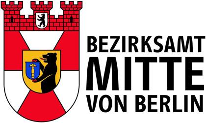 Logo Bezirksamt Mitte