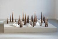 Shifting Patterns | Dönüşen Paternler, Galerie Nord | Kunstverein Tiergarten, 2020