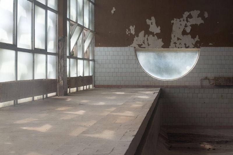 Voids of Presence, Astrid Busch, Galerie Nord | Kunstverein Tiergarten, 2021